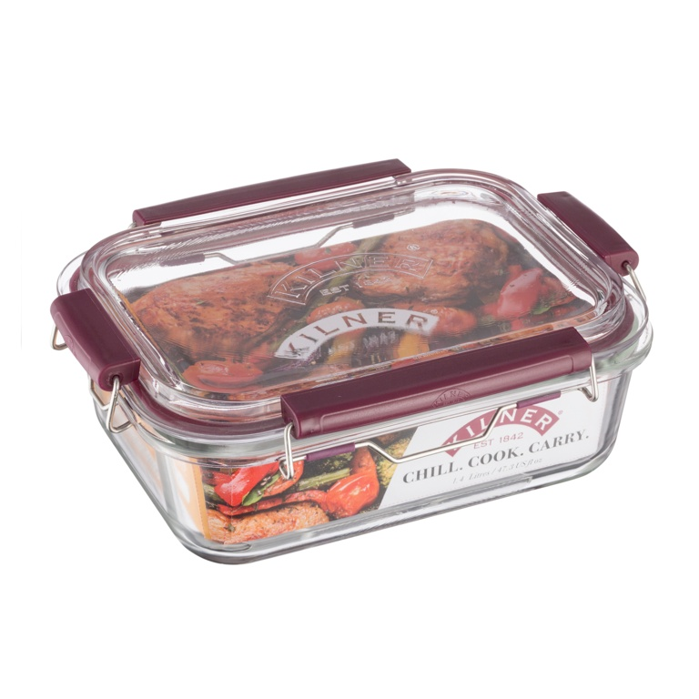 Kilner Fresh Storage - 1.4L
