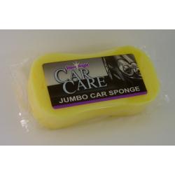 Superbright Jumbo Car Sponge