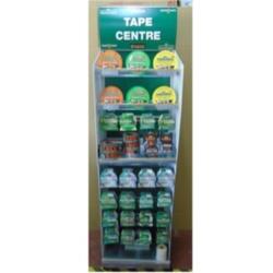 Shurtape Tape Station - 520 x 470 x 1900mm