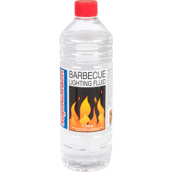 SupaGarden BBQ Lighter Fluid