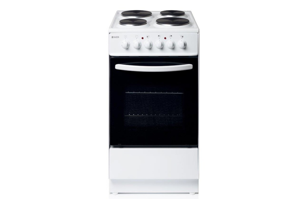 Haden Freestanding Electric Cooker - 50cm