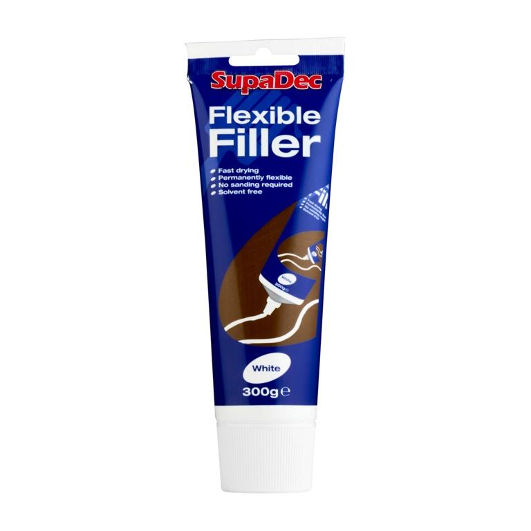 SupaDec Flexible Filler Tube - 300g