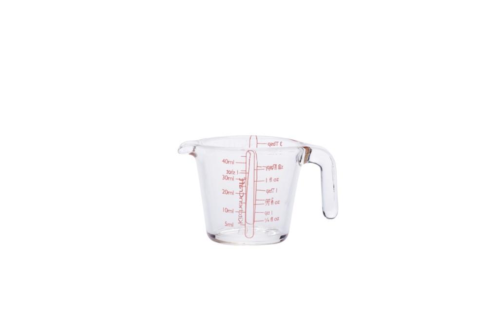 KitchenCraft Mini Measuring Jug