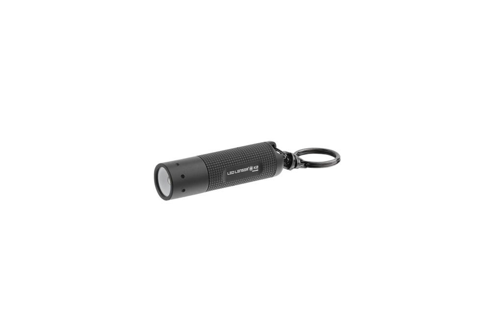 LED Lenser Police Tac Torch - 280 Lumens