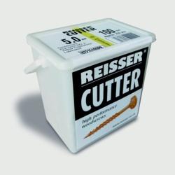 Reisser Cutter High Performance Woodscrew