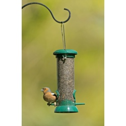 Rspb Small Easy Clean Nyjer Seed Feeder