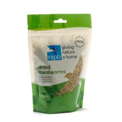 Rspb Mealworms