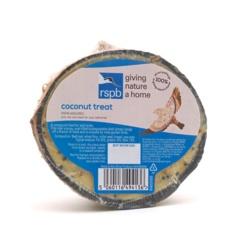 Rspb Coconut Treat