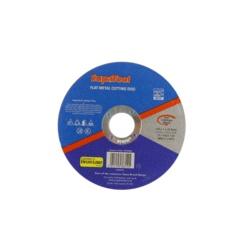 SupaTool Flat Metal Cutting Disc