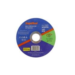 SupaTool Multi Purpose Flat Cutting Disc