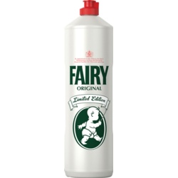 Fairy Original Heritage Washing Up Liquid