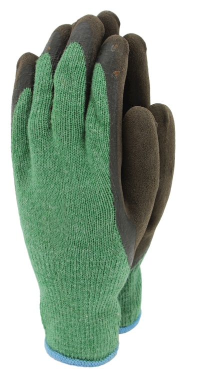 Town & Country Mastergrip Pro Green Glove - Large
