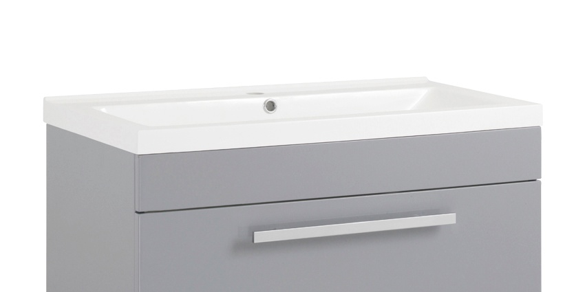 SP Avalon Basin For 800mm Vanity Unit - 800mm