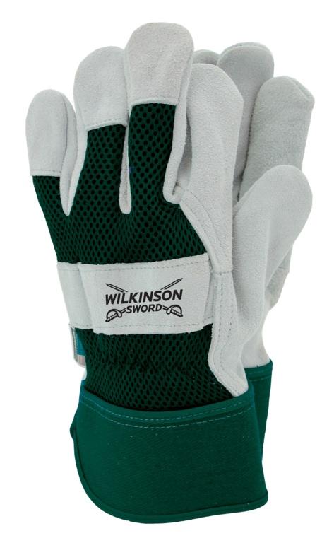 Wilkinson Sword Reinforced Rigger Glove - Large
