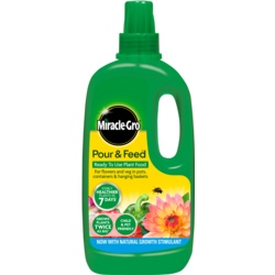 Miracle-Gro Improved Pour & Feed