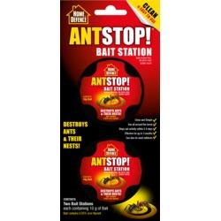 Home Defence Antstop Bait Station