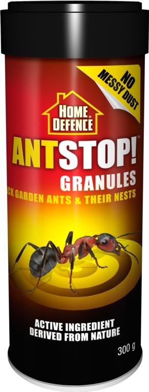 Home Defence Antstop Granules - 300gm