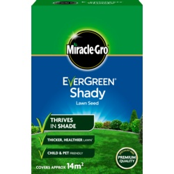 Miracle-Gro Shady Lawn Seed