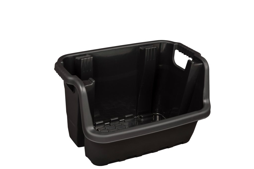 Strata Heavy Duty Stackable Tool Crate