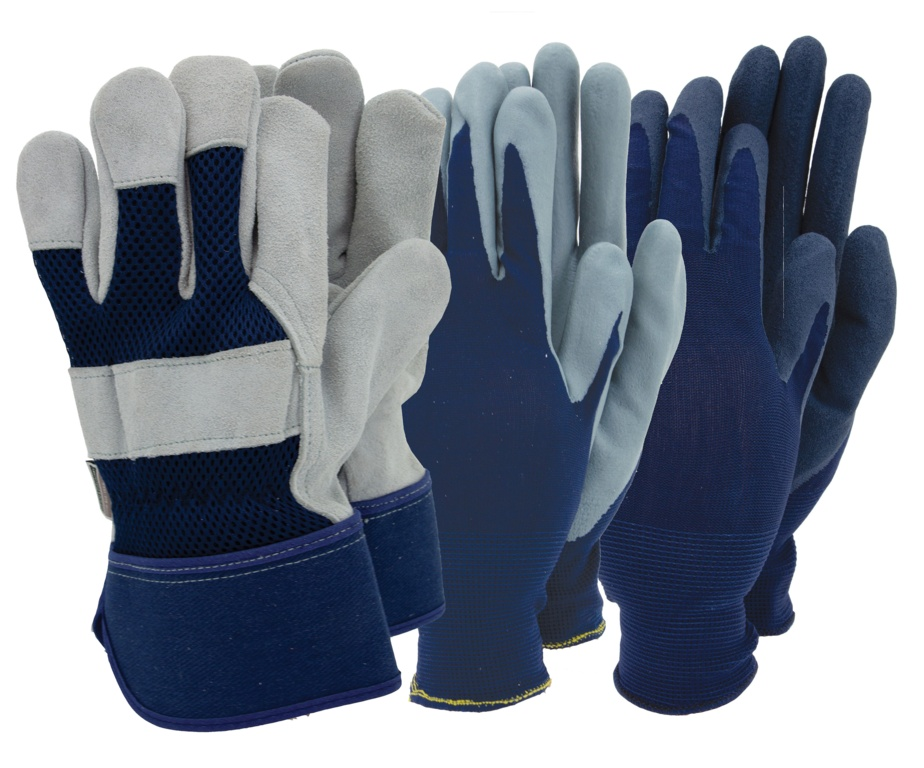 Town & Country Mens Triple Pack - Rigger Glove