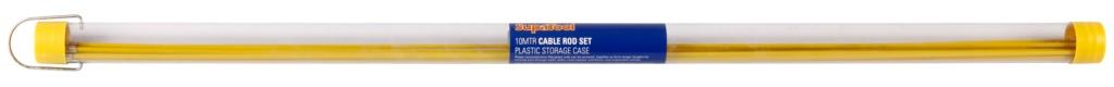 SupaTool Cable Rod Set - 10m
