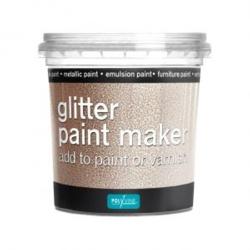 Polyvine Glitter Paint Maker - Rainbow