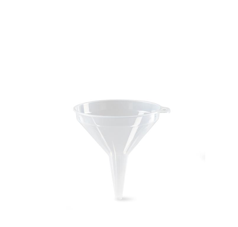 Plasticforte Funnel - 12cm