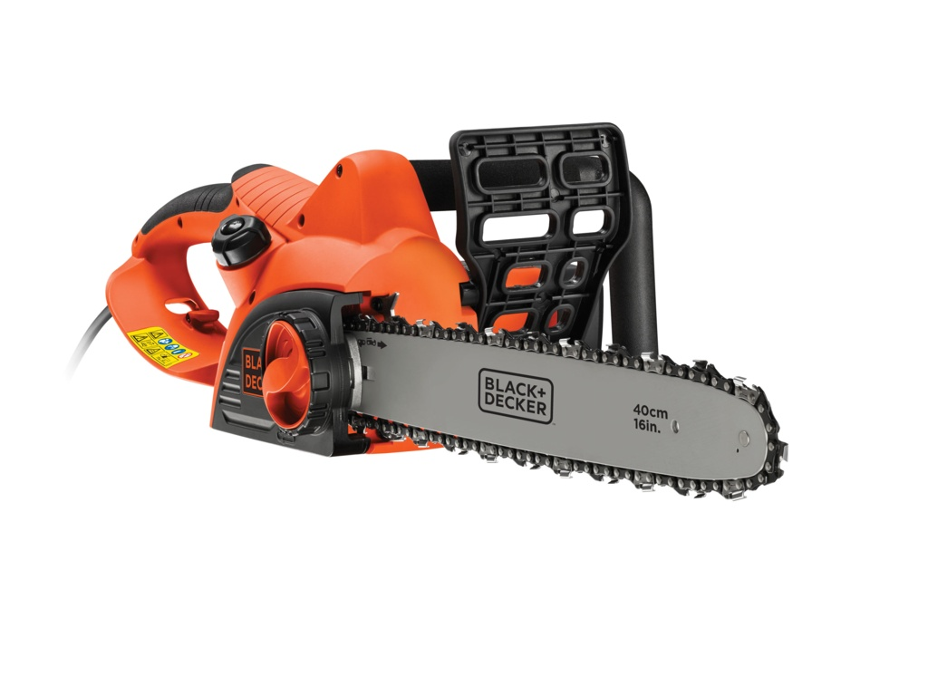 Black & Decker Electric Chainsaw - 2000w