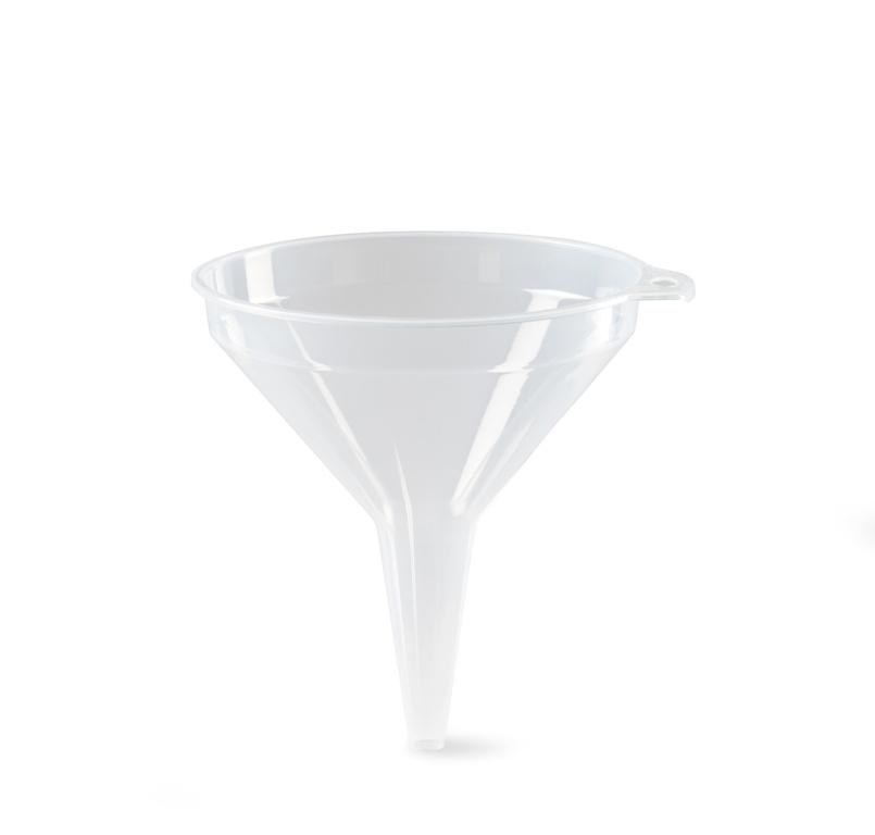 Plasticforte Funnel - 14cm