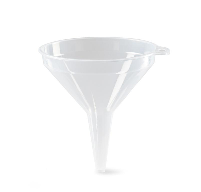 Plasticforte Funnel - 19cm