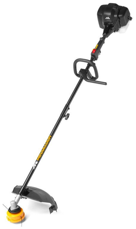 McCulloch B33 PS Petrol Split Shaft Brush Cutter
