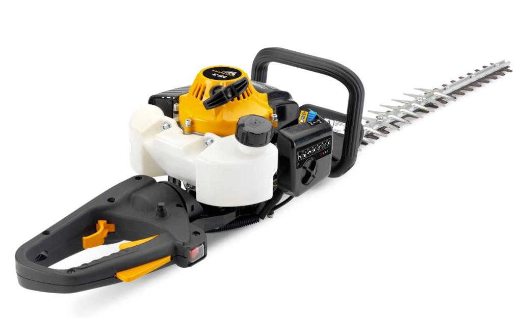McCulloch Petrol Hedge Trimmer - 22cc