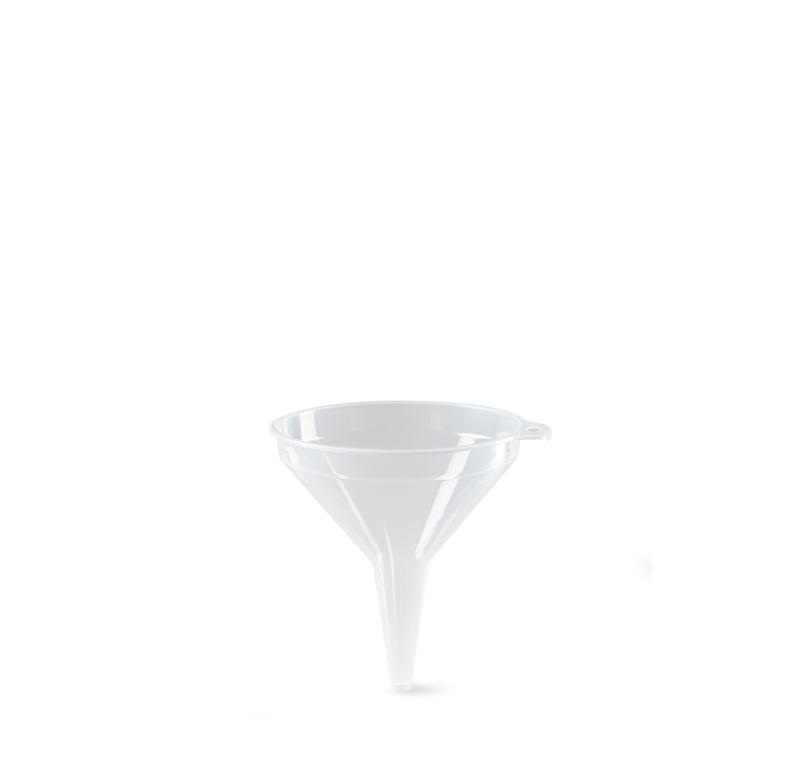 Plasticforte Funnel - 8cm