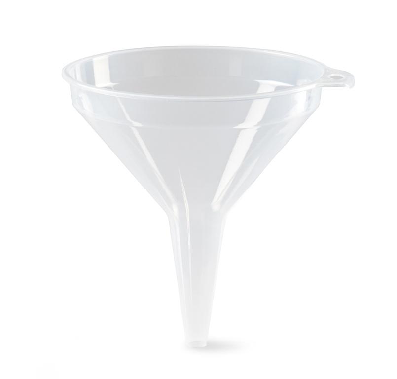 Plasticforte Funnel - 21cm