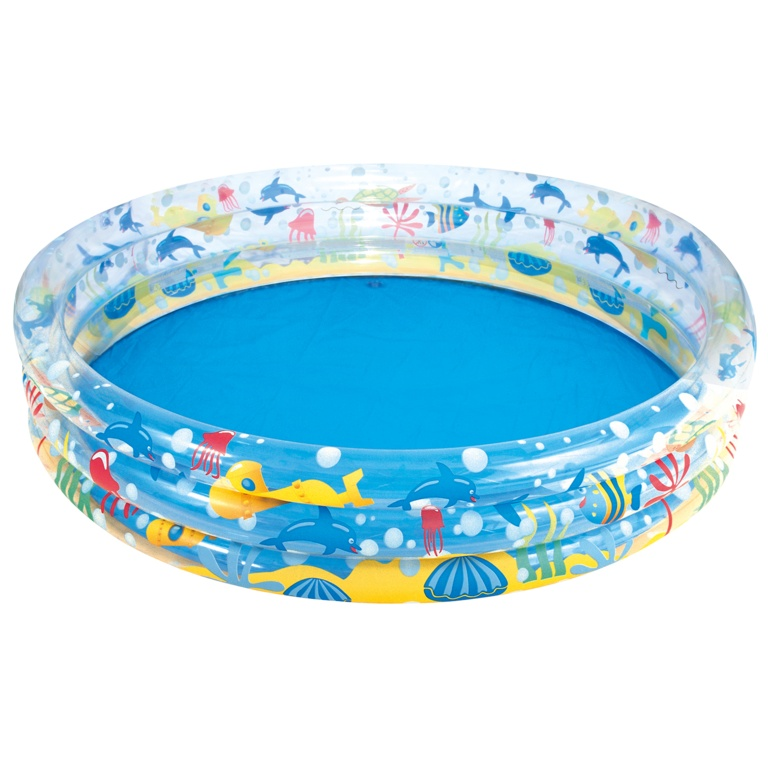 Bestway Deep Dive 3 Ring Pool - 60""