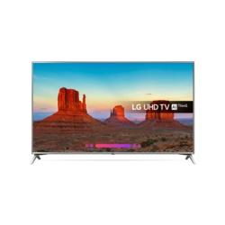 LG Ultra HD 4k TV