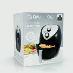 Daewoo Health Fryer