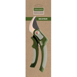 Town & Country Bypass Secateur