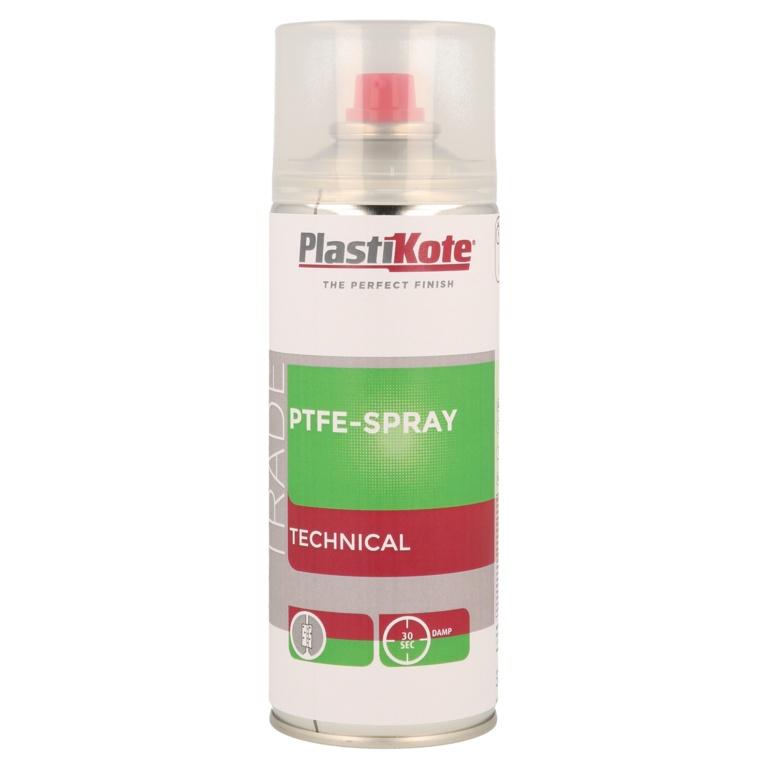 PlastiKote PTFE Spray - 400ml