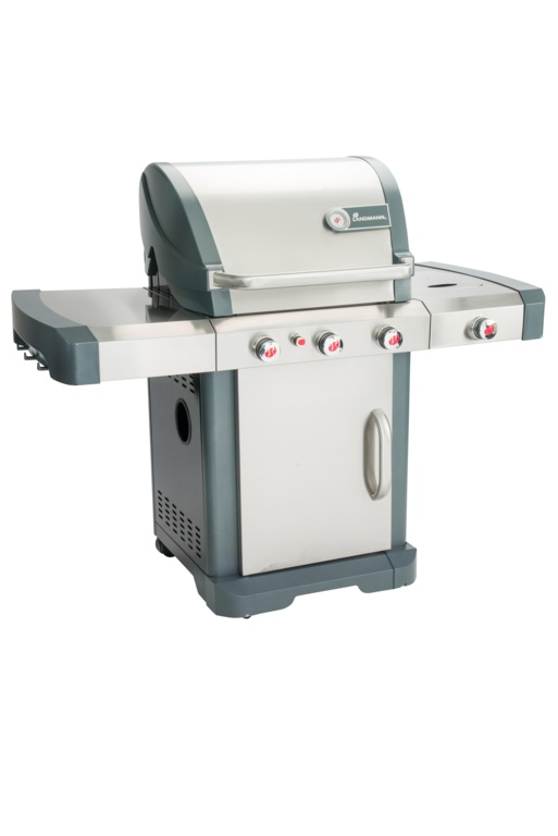 Landmann Avalon Gas Barbecue - 3.1 PTS