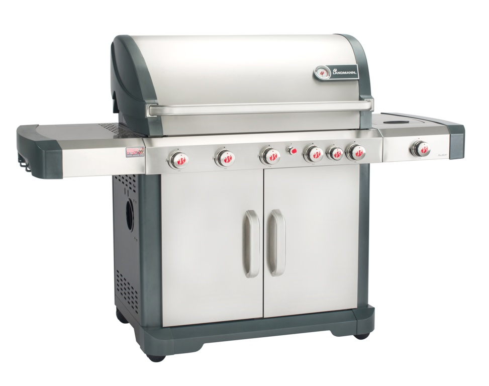 Landmann Avalon Gas Barbecue - 6.1 PTS