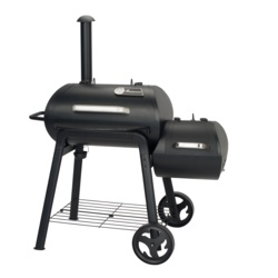 Grill Chef Vision Smoker 200 Stax Trade Centres