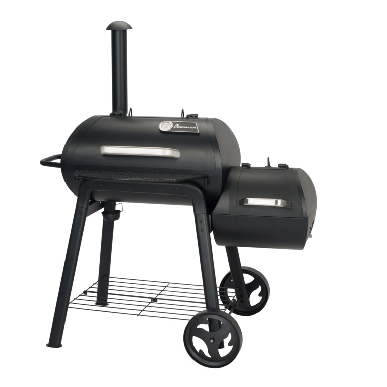 Grill Chef Vision Smoker 200
