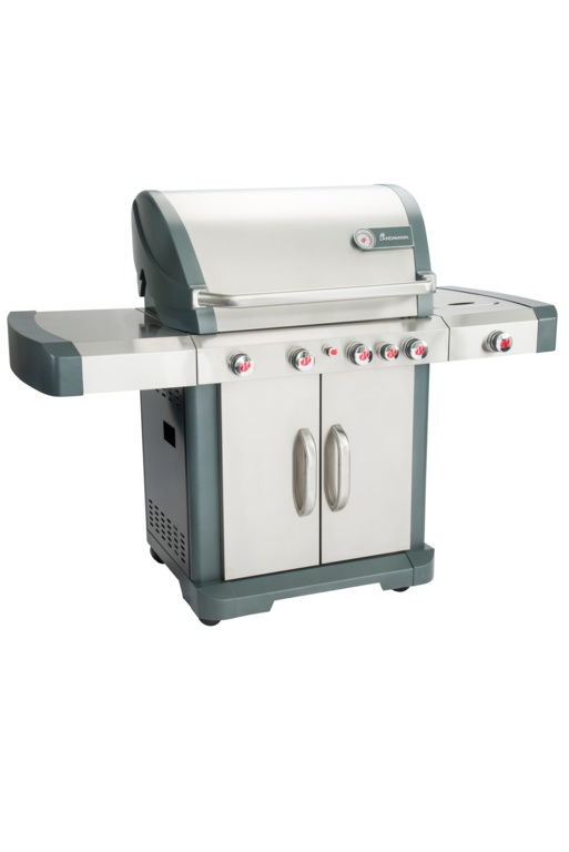 Landmann Avalon Gas Barbecue - 5.1 PTS
