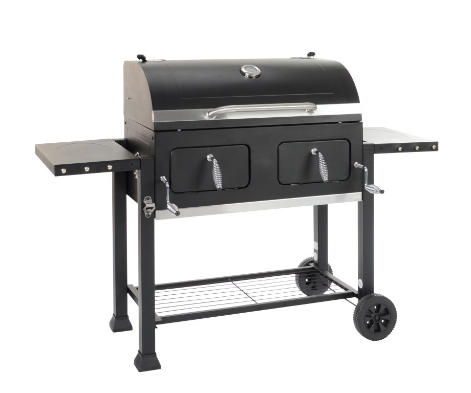 Grill Chef Charcoal Wagon - XXL