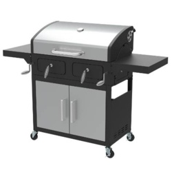 Grill Chef New Grand Charcoal Broiler - XXL