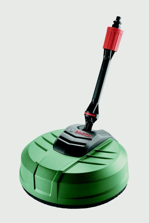 Bosch Aquatak 250 Patio Cleaner - 25cm