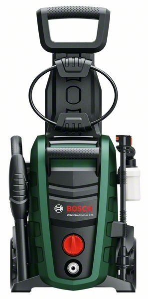 Bosch Aquatak Pressure Washer - 125 bar