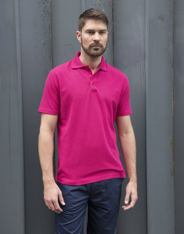Rtx Polo Shirt Navy - Med