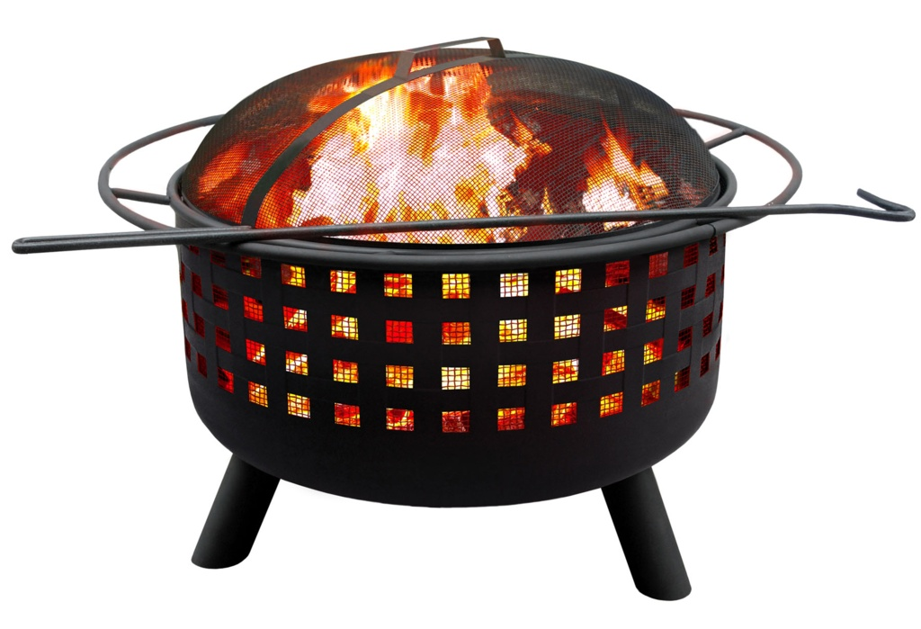 Landmann Firepit - City Lights